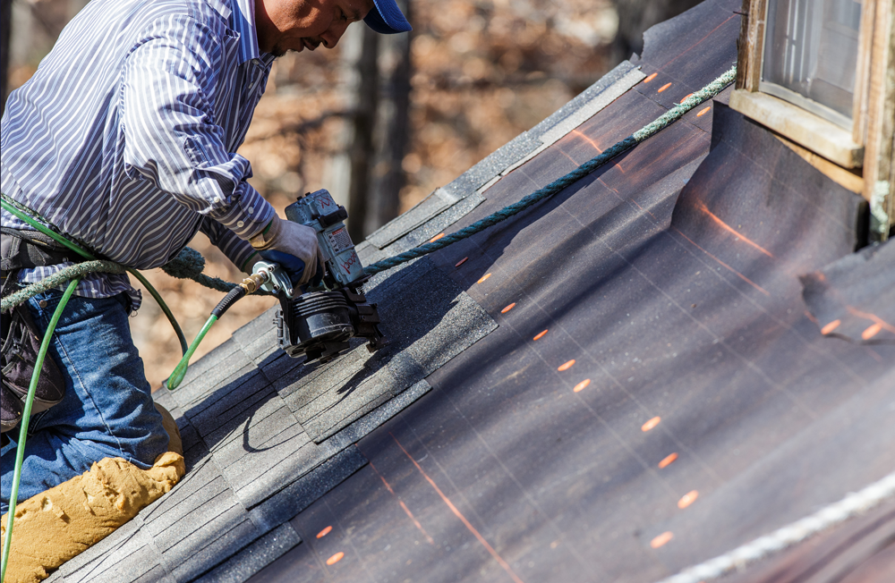 homw northwest roof tech inc roofing contractor in portland or