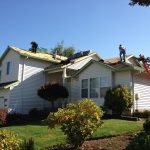 Residential Roof Replacement in Portland OR & Vancouver WA | Northwest Roof Tech
