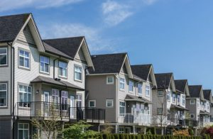 Apartment roofing services from Northwest Roof Tech, Inc. in Portland OR and Gresham Oregon