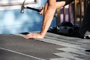 Residential Roof Leak Repair in Portland OR from Northwest Roof Tech, Inc.